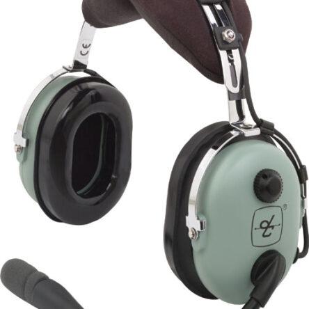 Авиационни слушалки David Clark H10-13H – хеликоптерни