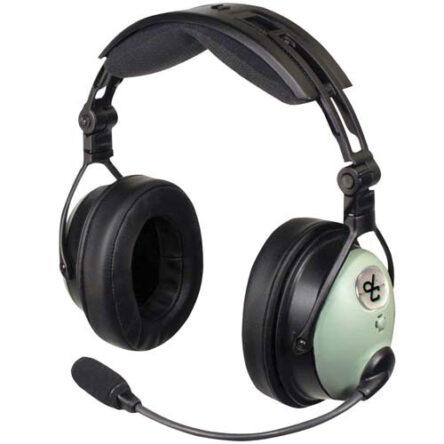 Авиационни слушалки David Clark ONE-X