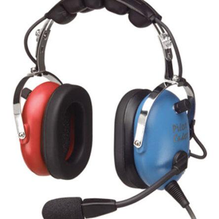 Детски авиационни слушалки Pilot Cadet