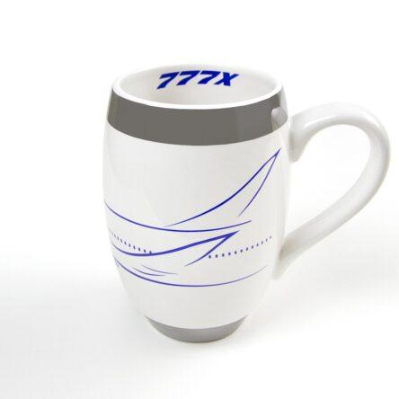 Порцеланова чаша двигател Boeing 777X