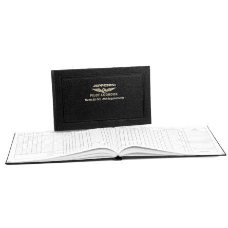 Летателна книжка Jeppesen EU FCL стандарт