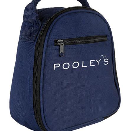 Чанта за слушалки Pooleys